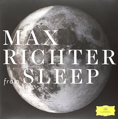 Max Richter From Sleep