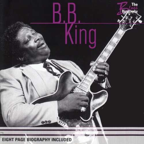 B.B. King Blues Biography