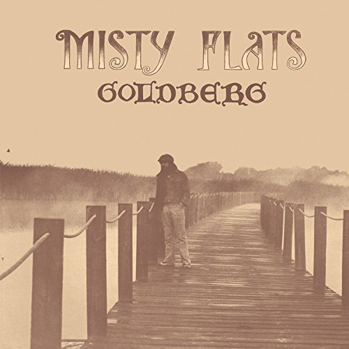 Goldberg Misty Flats