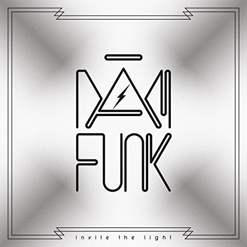 Dam Funk Invite The Light Explicit Version Invite The Light