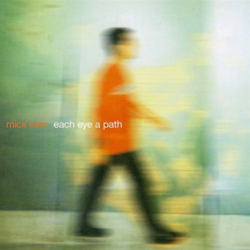 Mick Karn Each Eye A Path