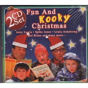 Fun & Kooky Christmas Fun & Kooky Christmas 2 CD