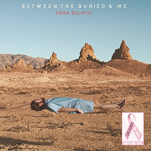 Between The Buried And Me Coma Ecliptic Coma Ecliptic