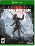 Xbox One Rise Of The Tomb Raider Rise Of The Tomb Raider