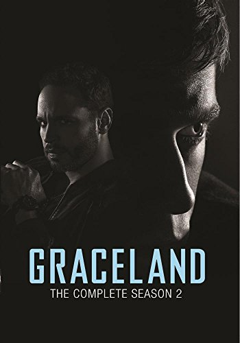 Graceland Season 2 This Item Is Made On Demand Could Take 2 3 Weeks For Delivery