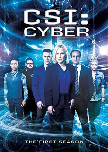 Csi Cyber Season One Csi Cyber Season One DVD