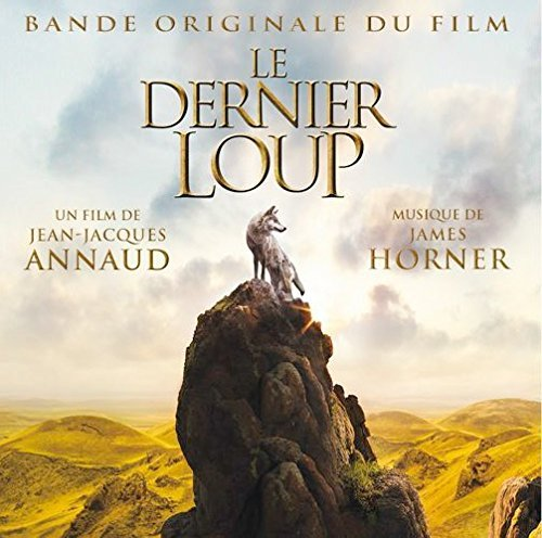 James Horner Wolf Totem Import Eu
