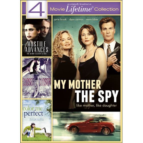 4 Movie Lifetime Collection 2 4 Movie Lifetime Collection 2