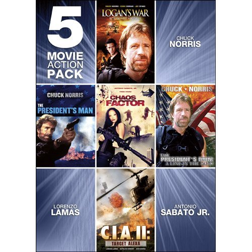 5 Movie Action Collection 1 5 Movie Action Collection 1
