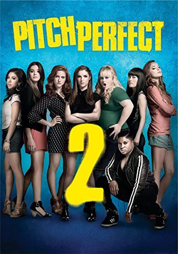 Pitch Perfect 2 Kendrick Wilson Steinfeld