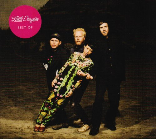 Little Dragon Best Of