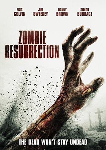 Zombie Resurrection Zombie Resurrection Zombie Resurrection