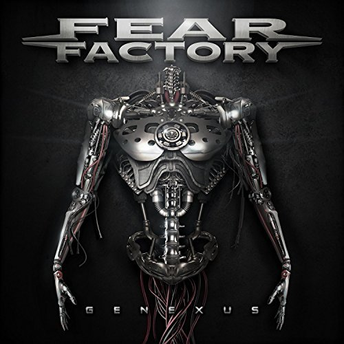 Fear Factory Genexus Jewel