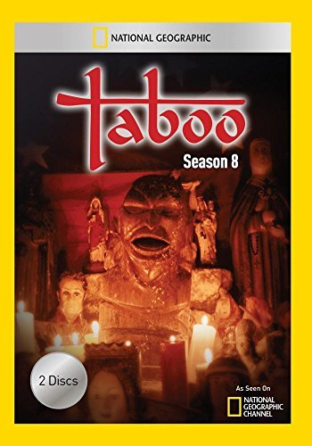 Taboo Season 8 Taboo Season 8 Made On Demand