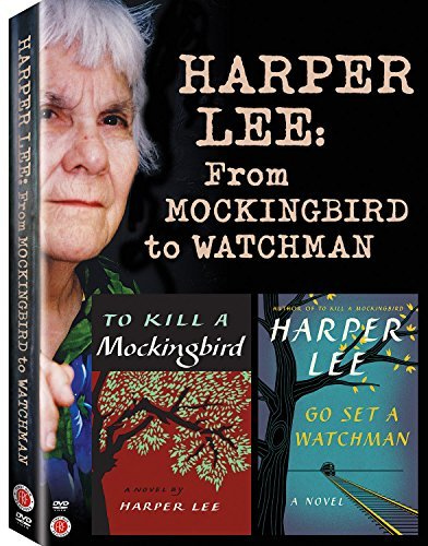 Harper Lee From Mockingbird To Watchman Harper Lee DVD Nr