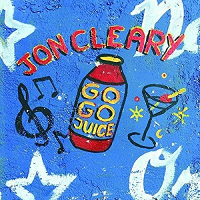 Jon Cleary Gogo Juice
