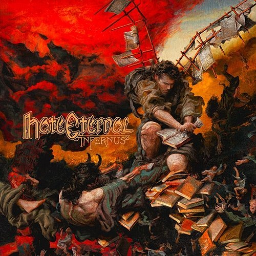 Hate Eternal Infernus Infernus