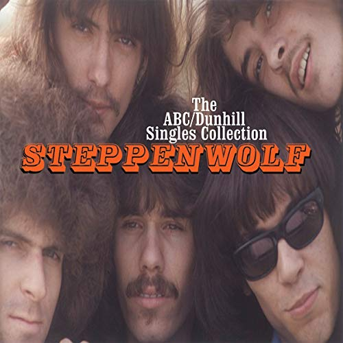 Steppenwolf Abc Dunhill Singles Collecti