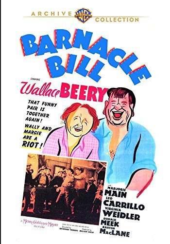 Barnacle Bill Barnacle Bill DVD Mod This Item Is Made On Demand Could Take 2 3 Weeks For Delivery