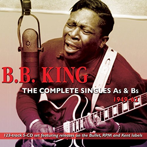 B.B. King Complete Singles As & Bs 1949