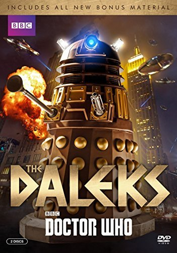 Doctor Who The Daleks Daleks