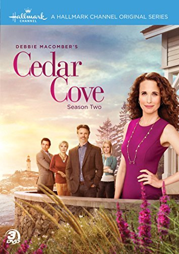Cedar Cove Season 2 DVD