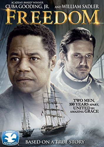 Freedom Gooding Sadler DVD R