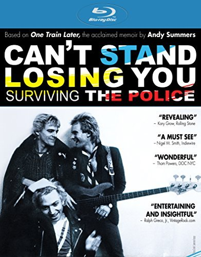 Can't Stand Losing You Surviving The Police Can't Stand Losing You Surviving The Police Can't Stand Losing You Surviving The Police