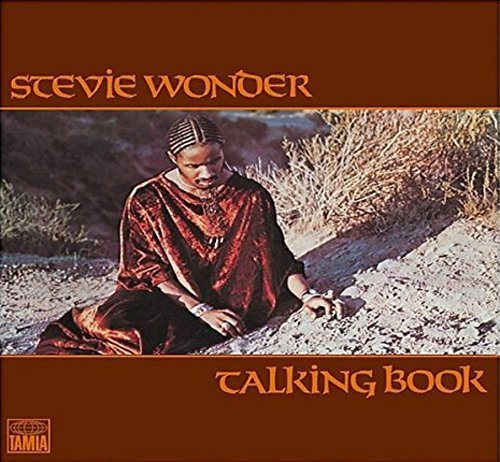 Stevie Wonder Talking Book