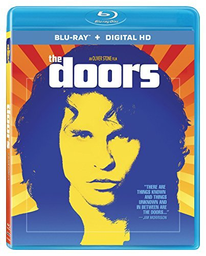 Doors Kilmer Ryan Blu Ray R