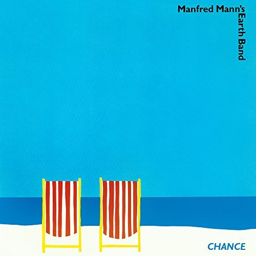 Manfred Mann's Earth Band Chance 180 Gm