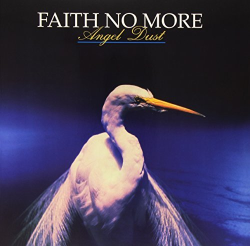 Faith No More Angel Dust Angel Dust