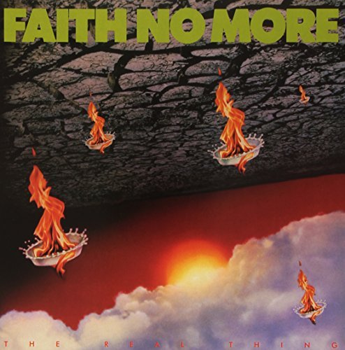 Faith No More Real Thing Real Thing