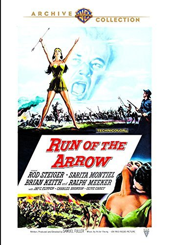 Run Of The Arrow Run Of The Arrow Made On Demand
