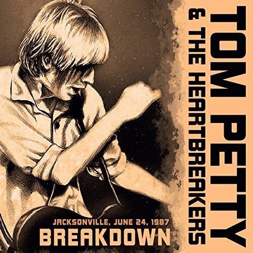 Tom & Heartbreakers Petty Breakdown Radio Broadcast