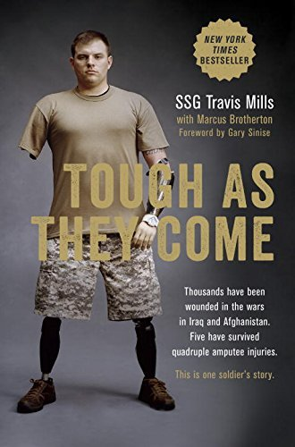 Travis Mills Tough As They Come