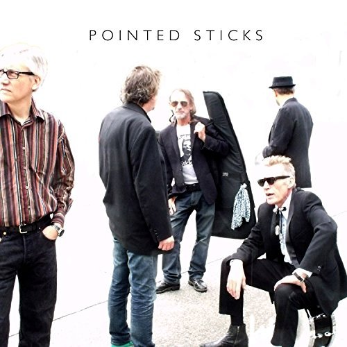 Pointed Sticks Pointed Sticks Pointed Sticks