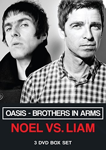 Brothers In Arms Oasis