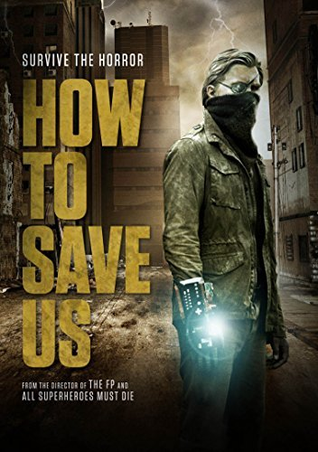 How To Save Us How To Save Us