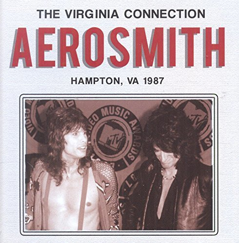 Aerosmith Virginia Connection