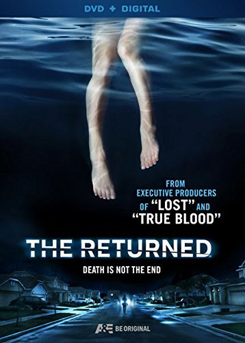 Returned Returned DVD Dc