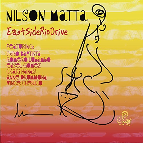 Nilson Matta East Side Rio Drive