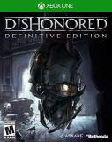 Xbox One Dishonored Definitive Edition Dishonored Definitive Edition