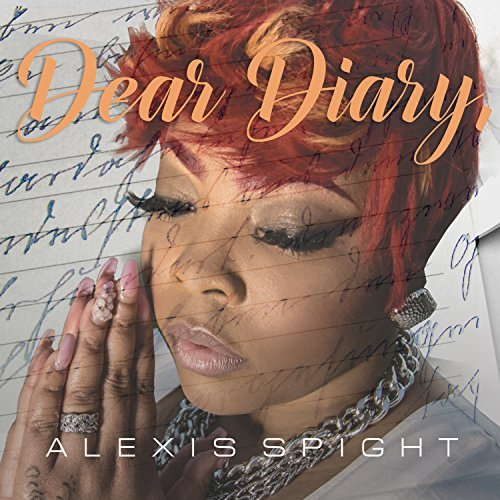 Alexis Spight Dear Diary