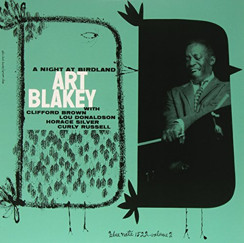 Art Blakey Night At Birdland 2