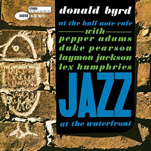 Donald Byrd At The Half Note Cafe 1