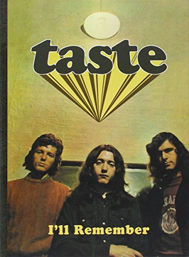 Taste I'll Remember A Box Of Taste I'll Remember A Box Of Taste