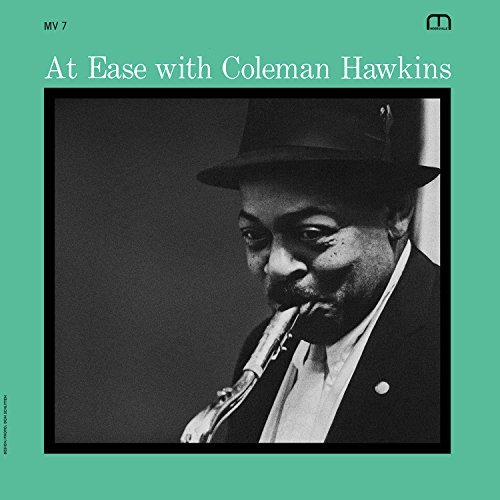 Coleman Hawkins At Ease With Coleman Hawkins