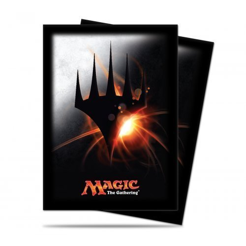 Card Sleeves Mtg Origins Planeswalker Symbol