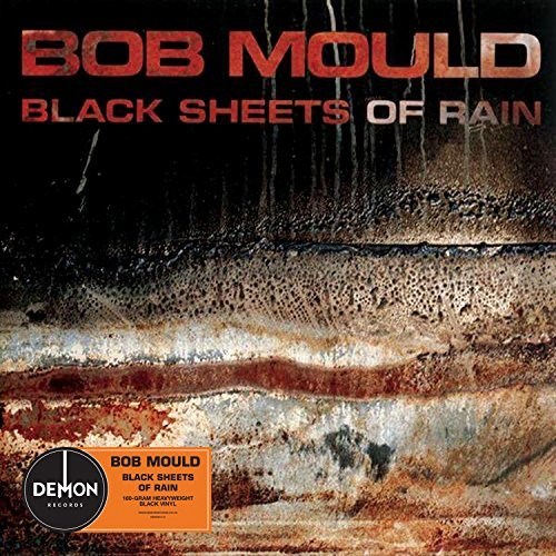 Bob Mould Black Sheets Of Rain Import Gbr